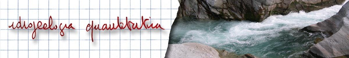 (Italiano) Idrogeologia Quantitativa